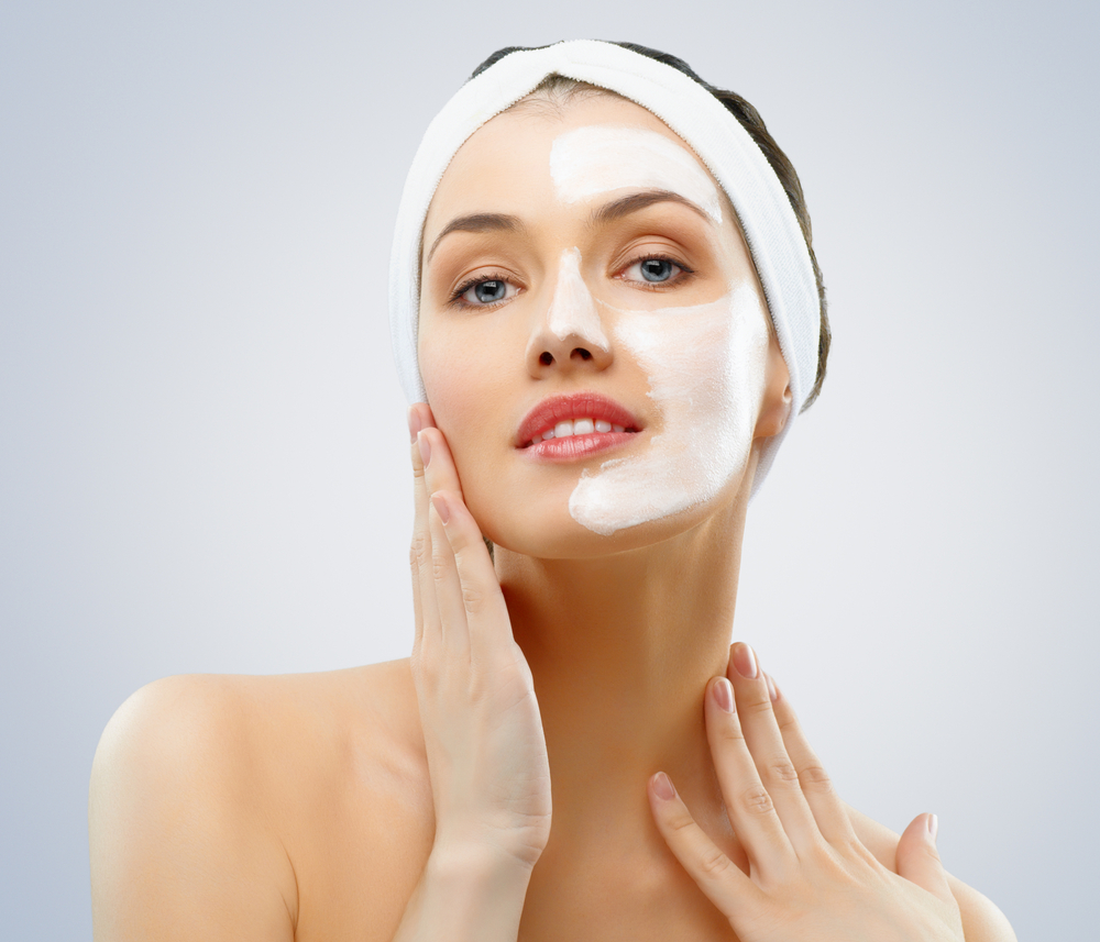 как да избелите кожата в интимни условия