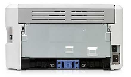 stampante hp laserjet 1020
