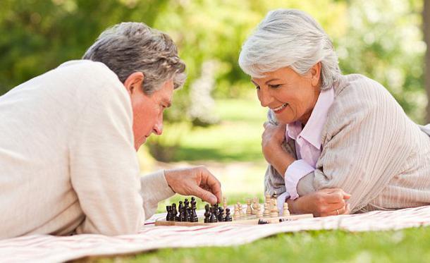 Kako izboljšati imuniteto starejše osebe