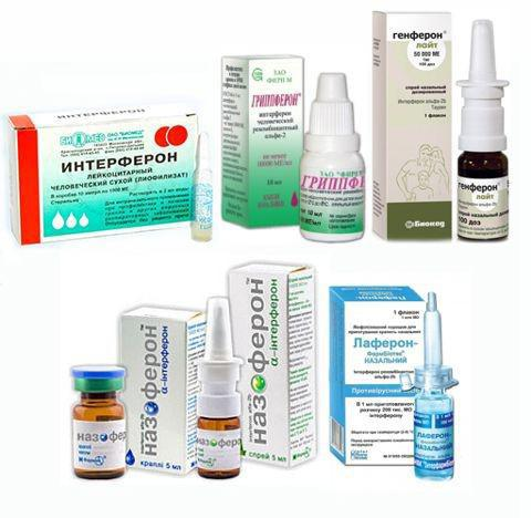 farmaci immunomodulatori