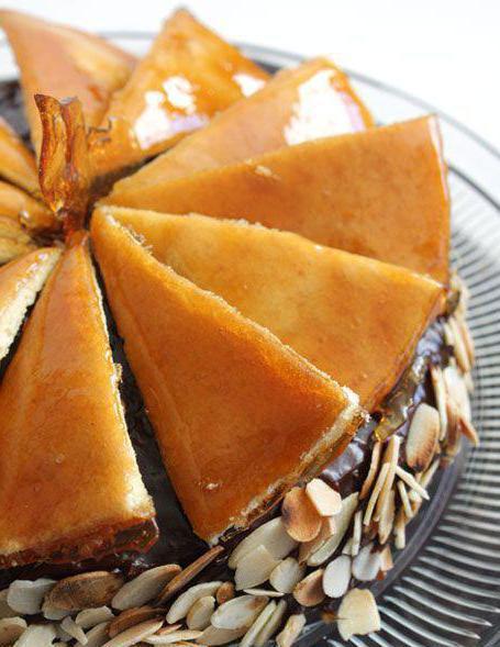 добра торта