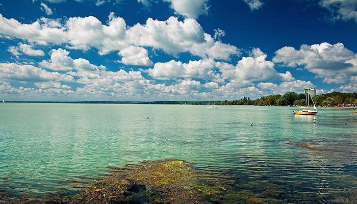езеро балатон прегледи
