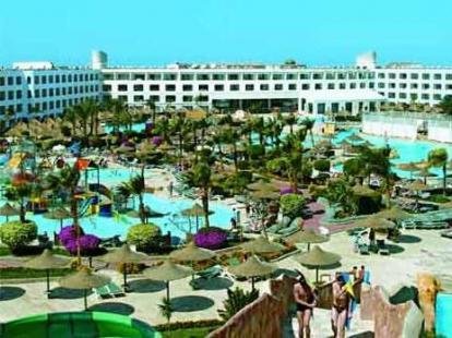 Hurghada Titanic Hotel