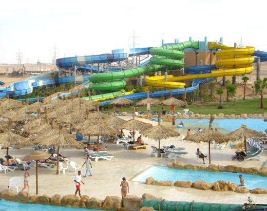 Opinie o hotelach Titanic in Hurghada