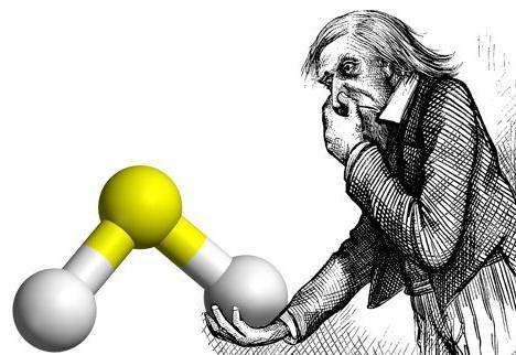 sintomi di avvelenamento da idrogeno solforato
