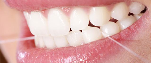професионално хигијенско чишћење зуба