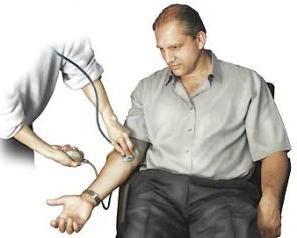 Posljedice hipertenzivne krize