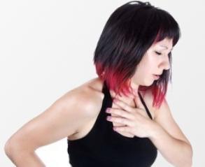 Симптоми на хипертоничната криза