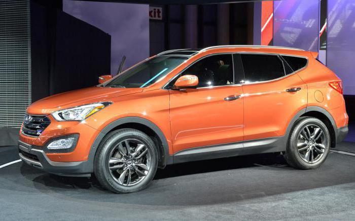 """Raspon modela """"Hyundai"""""""