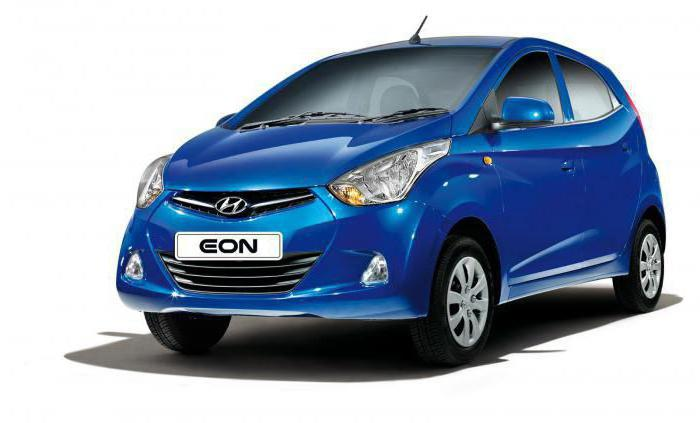 "Fotografija modela ""Hyundai"""