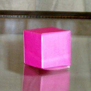 come fare un cubo di carta