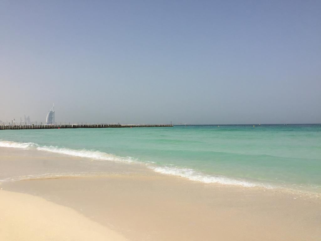 Spiaggia vicino Ibis AL Barsha 3 *