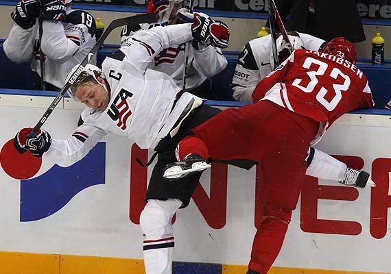 pravidla hokejového hokejového utkání