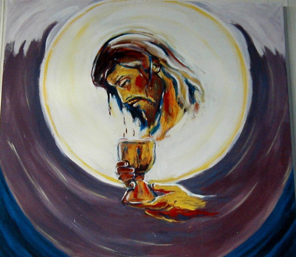Eucaristia - comunione con Dio