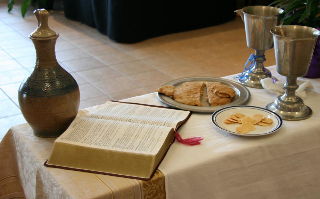 Rito dell'Eucaristia
