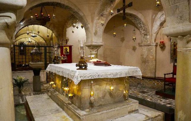 icona di San Nicola come aiuta