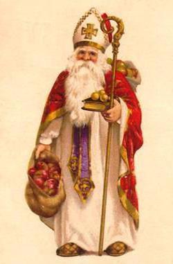 icone di San Nicola