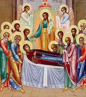 iverskaya ikona blagoslovljene djevice služavke