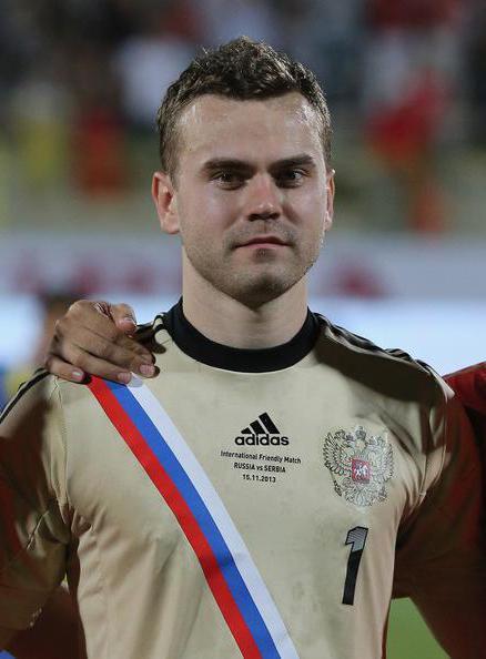 Igor Akinfiejew