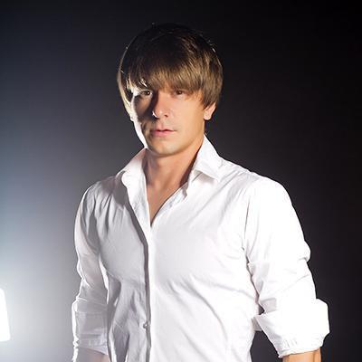 Alexander Murataev