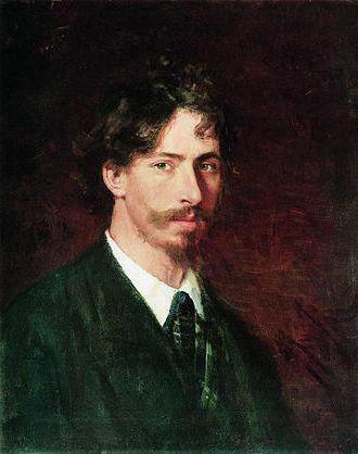 Ilya Repin obrazy