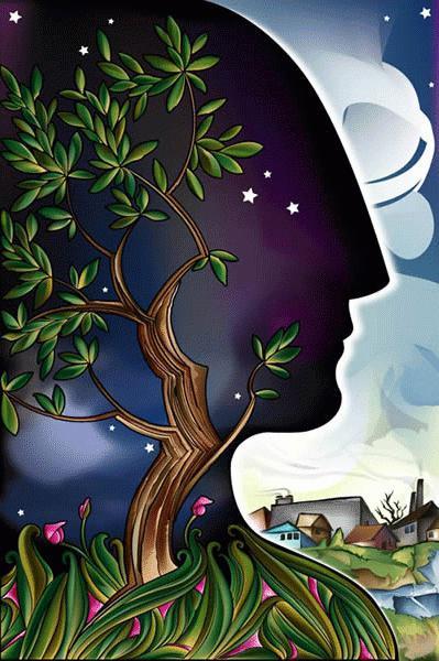 fantazii v psychologii