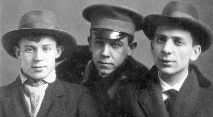 Imaginizam u književnosti 20. stoljeća