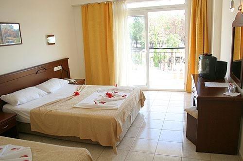 Имерос Хотел 3 *. Турска, Белдиби, Кемер