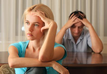 как да се отървем от подозрителността