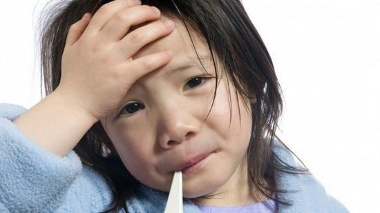 Immunal per gocce di istruzioni per bambini