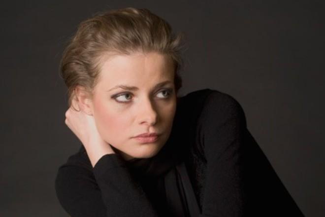 Sobolevskaya sul palco