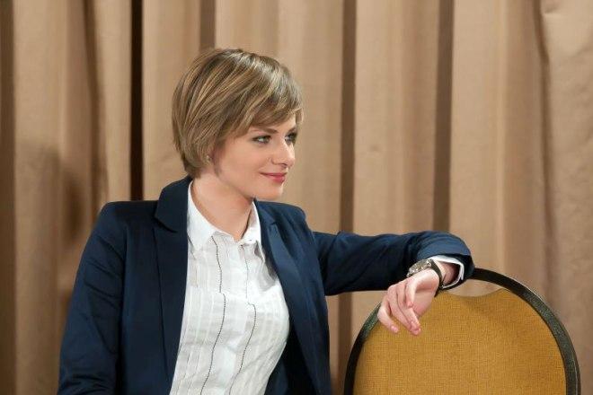 Il ruolo di Yana Sobolevskaya