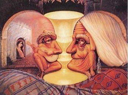 percezione di esso