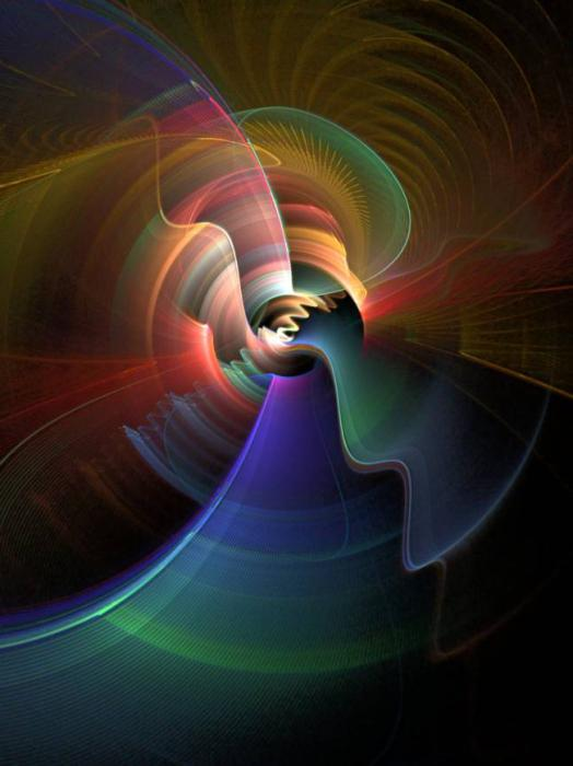 сензација и перцепција