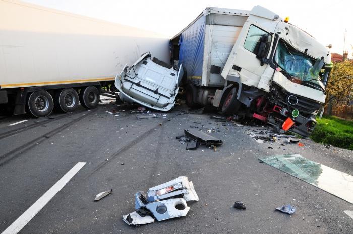 Risarcimento danni per incidenti
