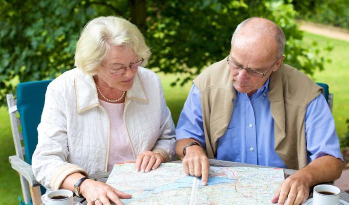 indicizzazione della pensione di vecchiaia
