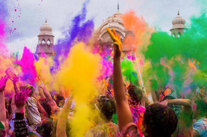 Indijske tradicije