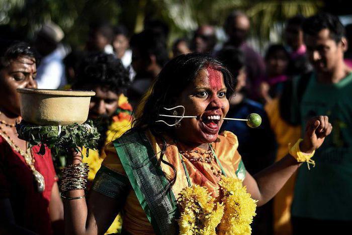 Indija i religija