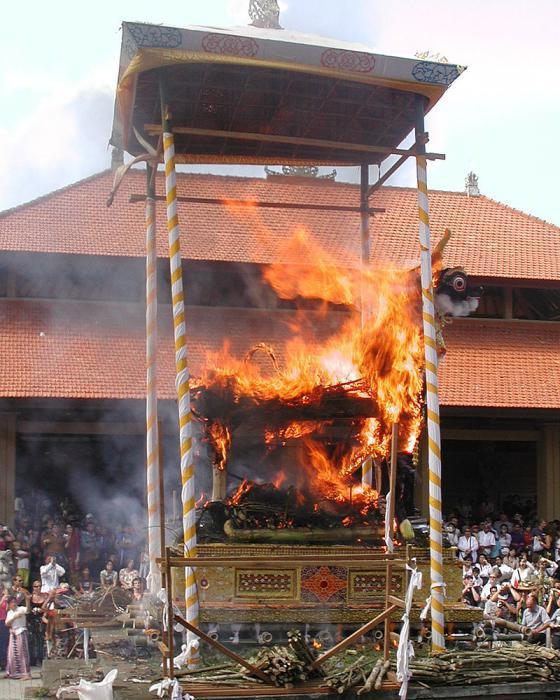 Koje su tradicije u Indiji