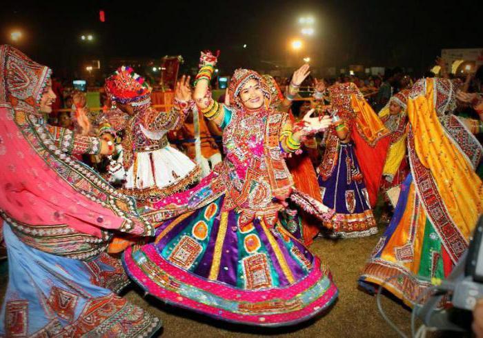 Priče o indijskoj tradiciji