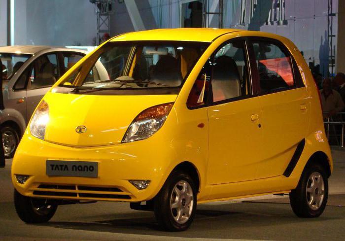 индийски автомобили