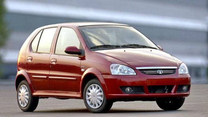 евтини индийски автомобили