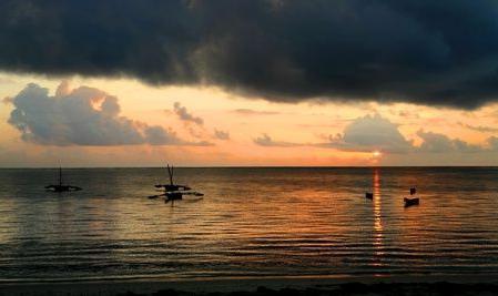 Območje Indijskega oceana