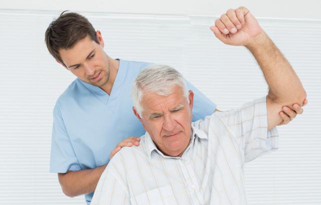 indikace a kontraindikace pro masáž