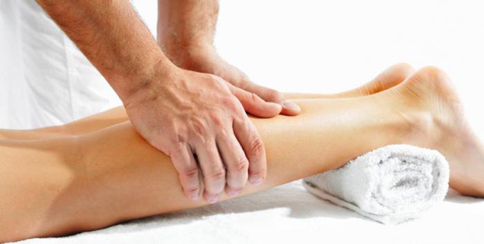 kontraindikací pro masáž