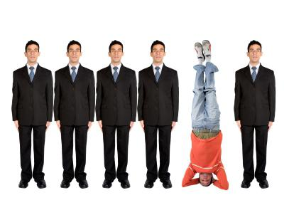 problema di individualità