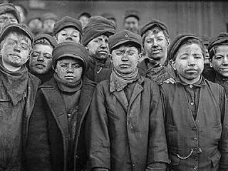 industrijska revolucija u Engleskoj