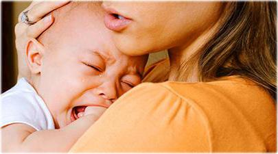 infacol novorojenčka navodila pregled
