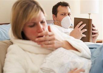 Liječenje upale pluća