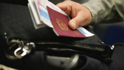 katere države ne potrebujejo vizuma za Rusi